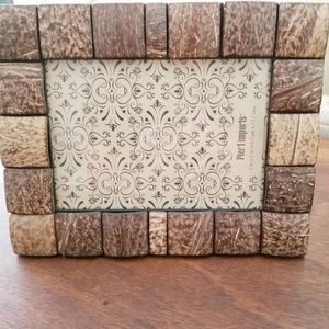 5 x 7 Pier 1 Picture Frame